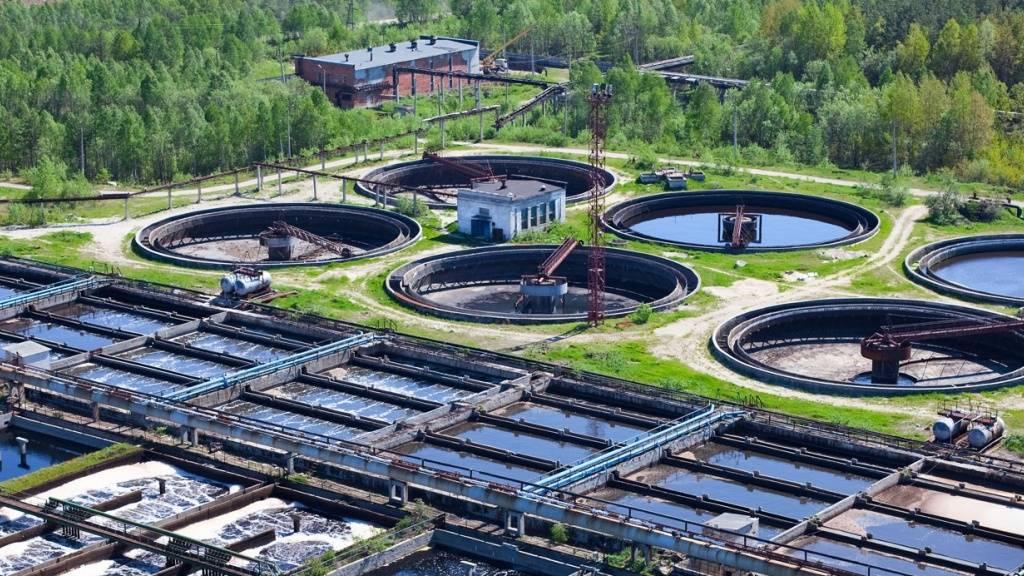Сточные воды — виды, методы очистки, очистные сооружения