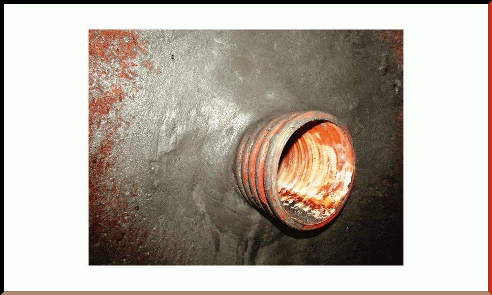 Заделка швов бетонных колец. чем замазать швы в колодце: обзор оптимальных способов в конструкциях различного типа