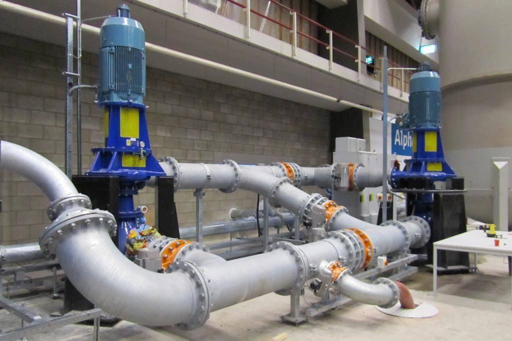 Гидравлические испытания трубопроводов: методика проведения