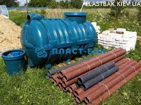 Емкость для септика: емкость под пластиковый септик для канализации,  из кубовых емкостей своими руками, накопительная емкость из пластика, из металлической тары