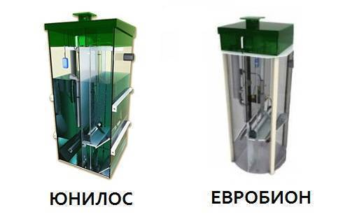 Биотанк или топас: какой септик выбрать для частного дома?