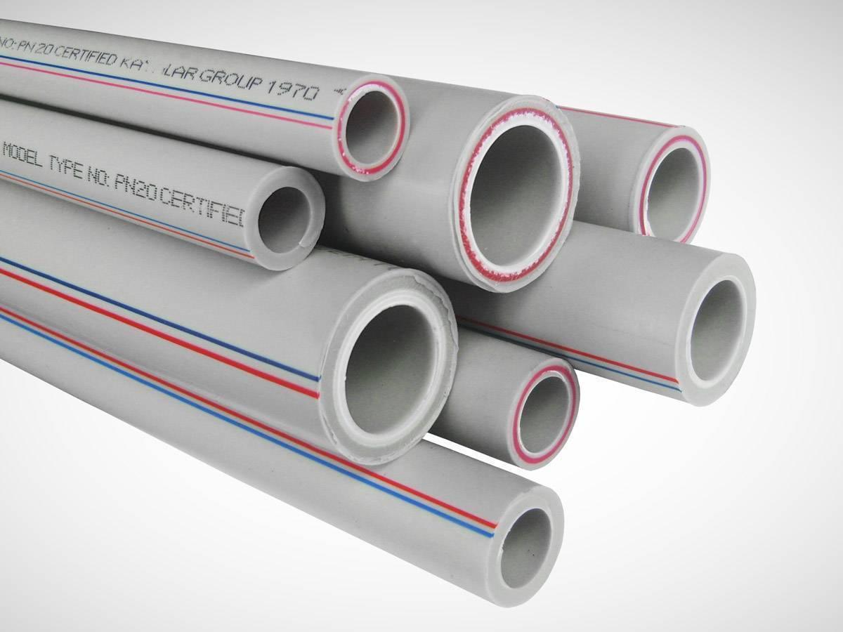 Полипропиленовые трубы для отопления: как выбрать лучшие?