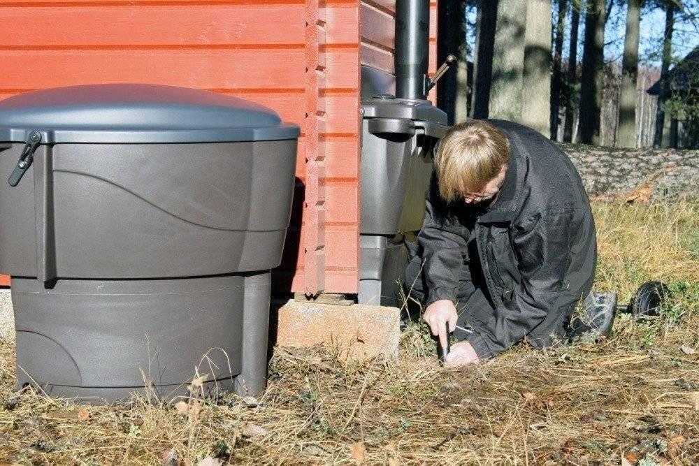 Компостная яма своими руками: варианты изготовления, советы по устройству компостная яма своими руками: варианты изготовления, советы по устройству