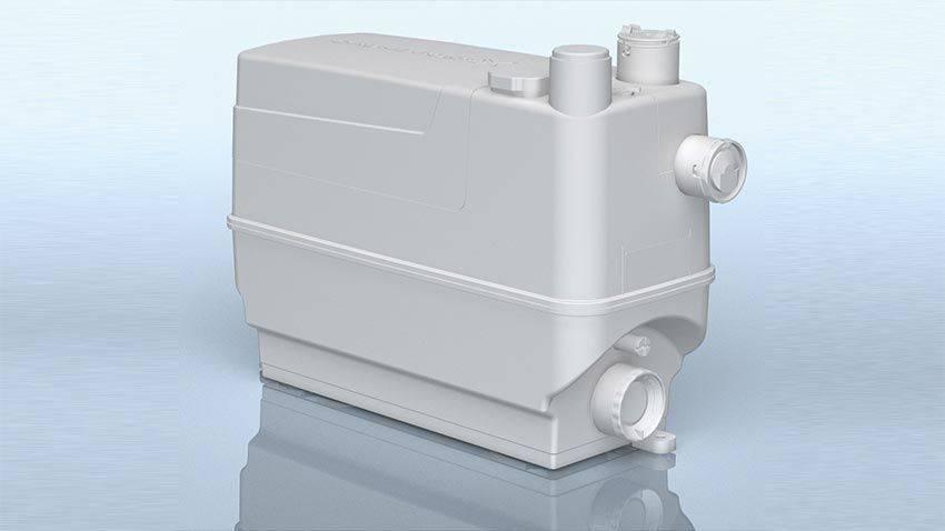 Сололифт для канализации: устройство, принцип работы, модели