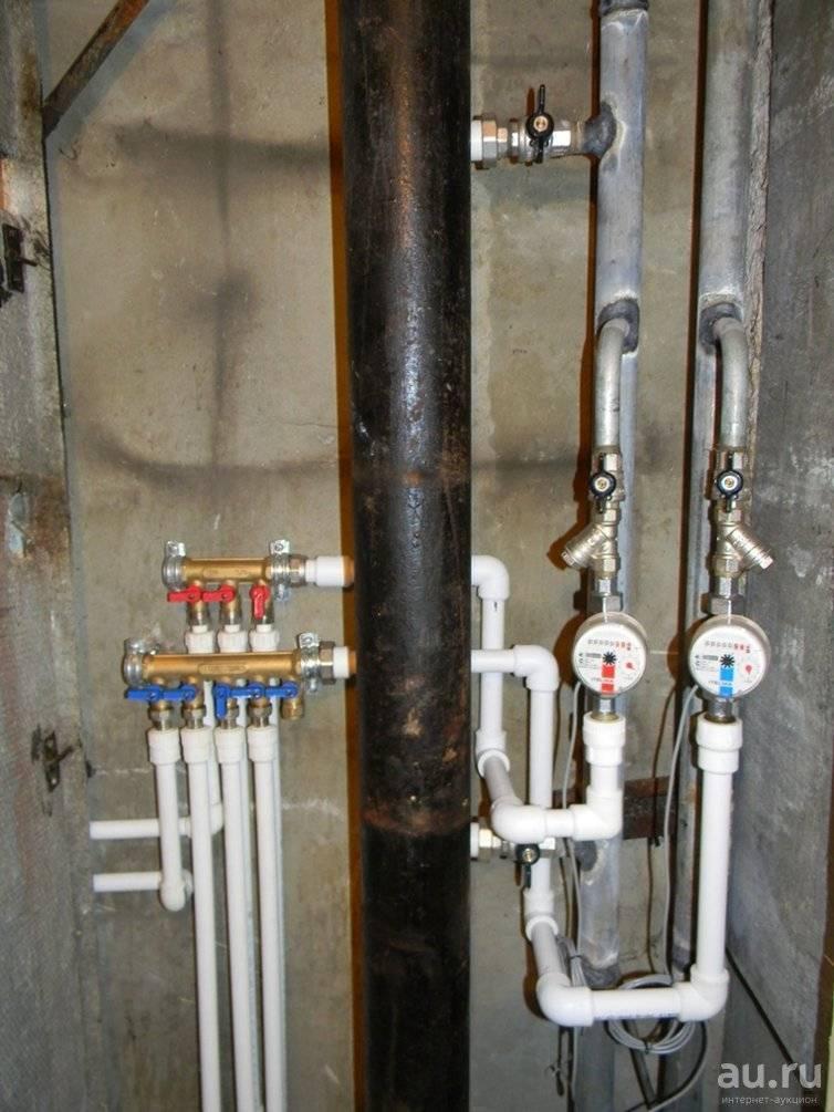 Кто должен менять стояки в многоквартирном доме. замена стояков водоснабжения в квартире: права и обязанности, порядок проведения
