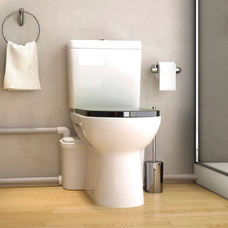 Автономная канализация в частном доме - как выбрать, виды, плюсы и минусы