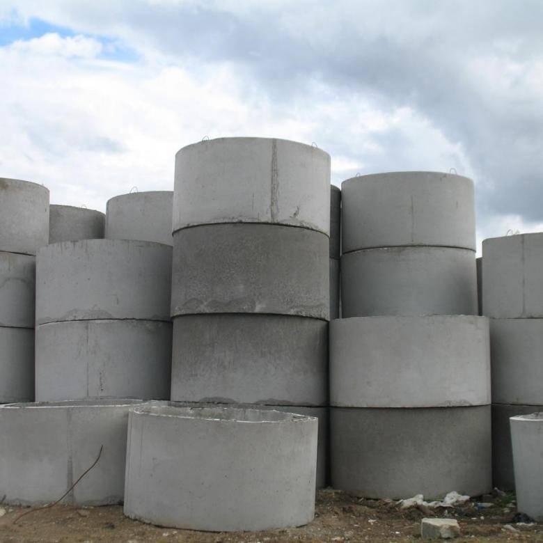 Как сделать септик из бетонных колец – пошаговое руководство, нюансы монтажа