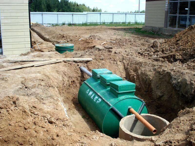 Рекомендации по выбору автономной канализации