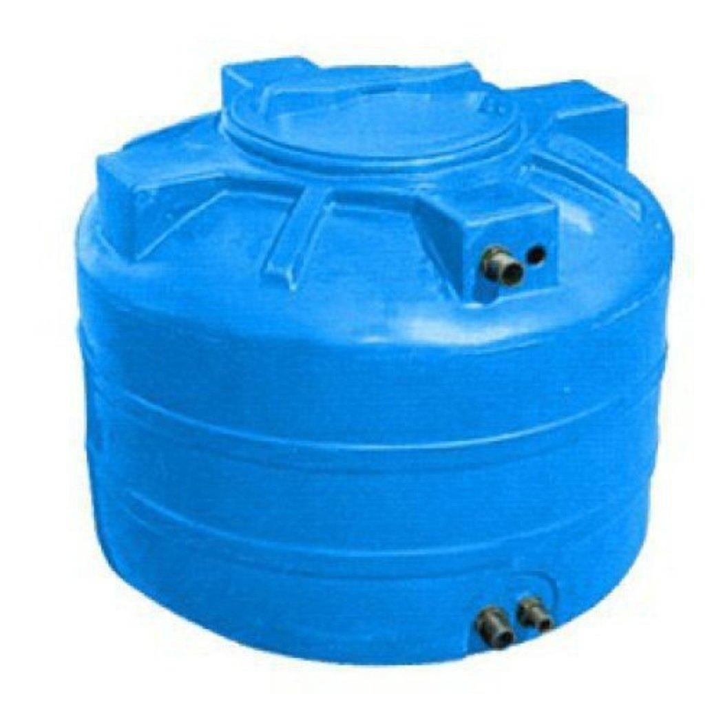 Накопительные ёмкости для воды: пластиковые, стеклопластиковые с поплавком и без для подкачивающей станции- что выбрать? +фото