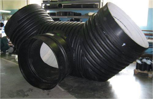 Трубы водопроводные полипропиленовые: виды, маркировка, диаметр