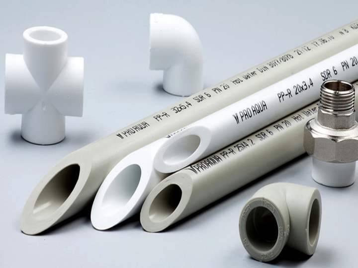 Расшифровка маркировки полипропиленовых труб для отопления