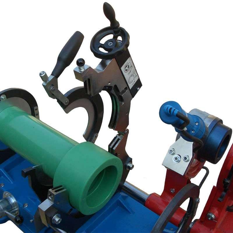 Аппарат для сварки полипропиленовых труб: какой выбрать, и как правильно им пользоваться