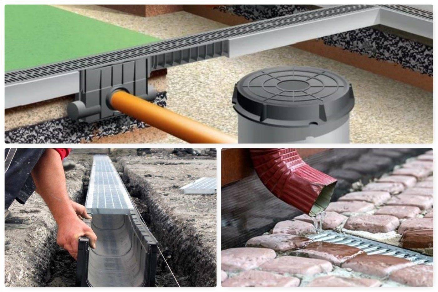 Обслуживание канализации: систем и сетей. регламент работ.