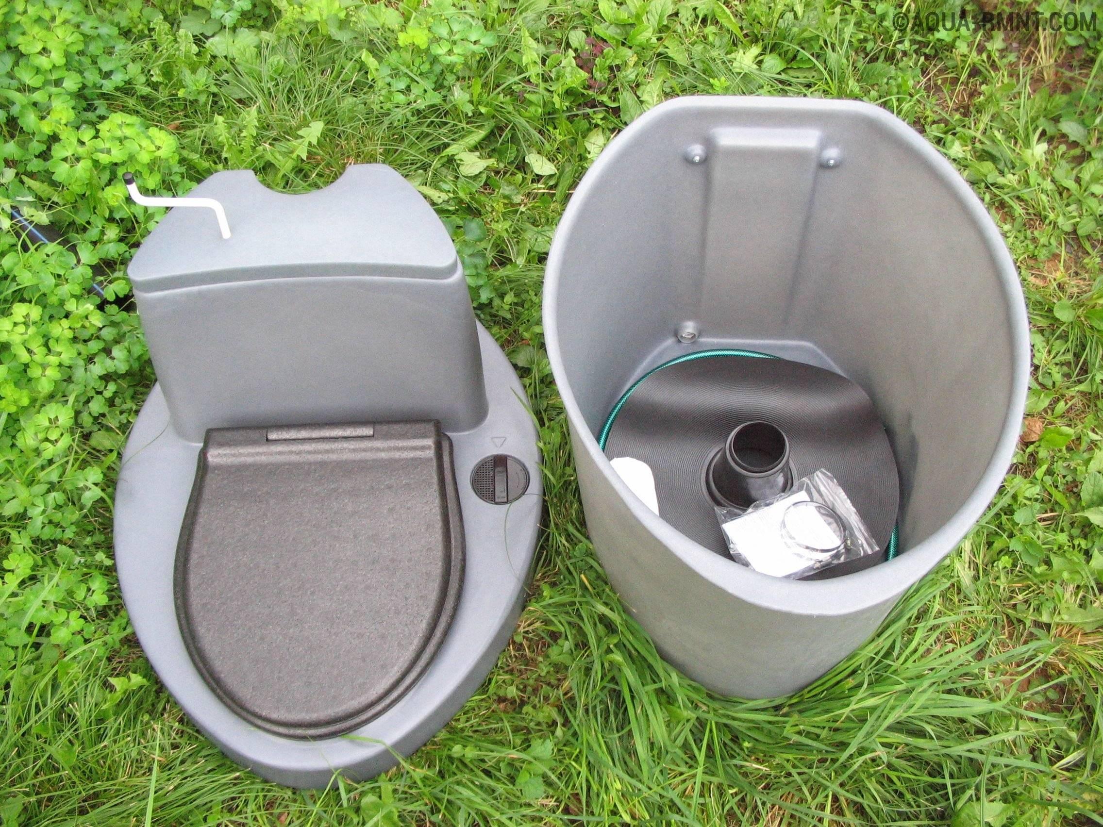 Виды канализации и типы для частного дома