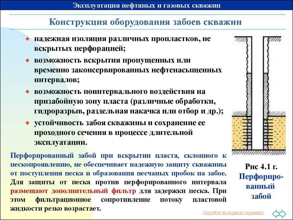 Нефтяная скважина, виды, устройство, строительство и этапы разработки | allbreakingnews.ru