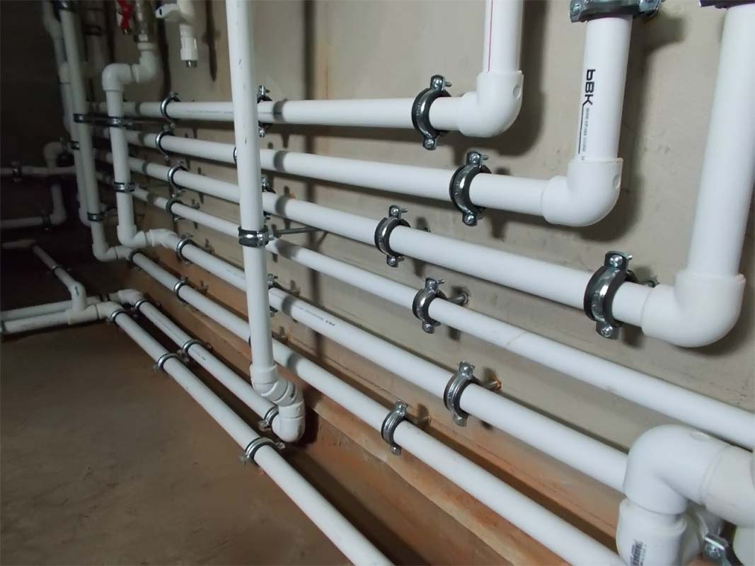 Пластиковые трубы для отопления: преимущества и недостатки, сравнительный анализ, особенности установки в отопительных системах