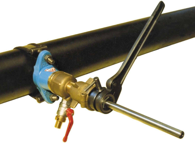 Хомут для врезки в водопровод: советы по выбору и применению