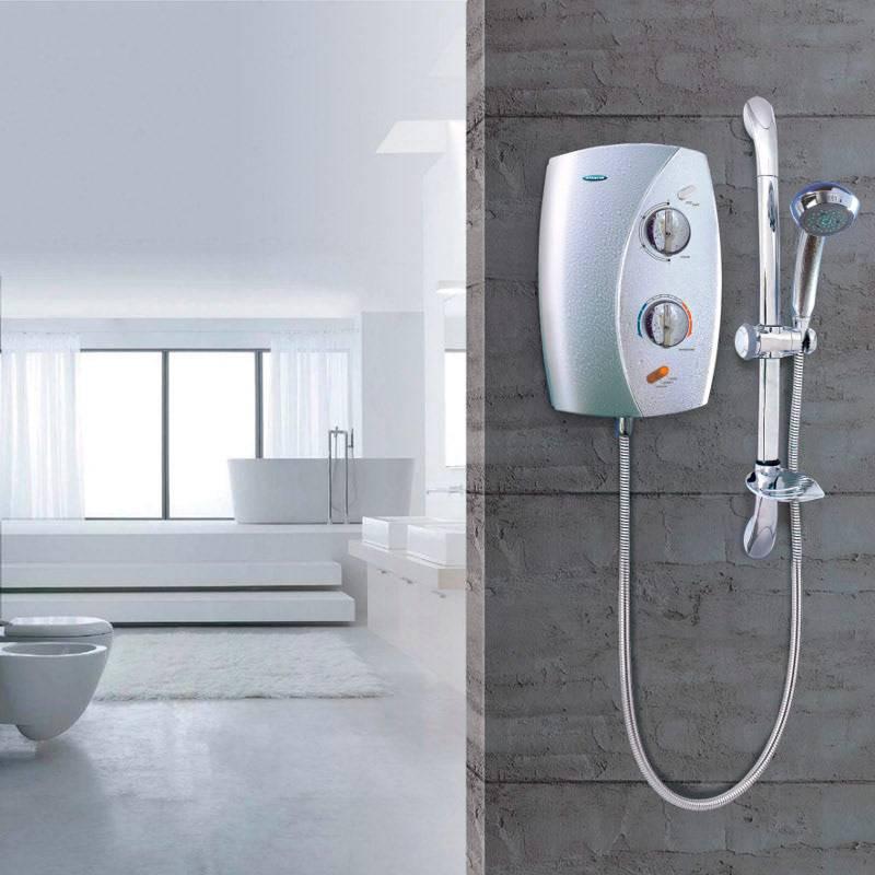 Проточный водонагреватель - обзор производителей, 105 фото лучших моделей 2018 года