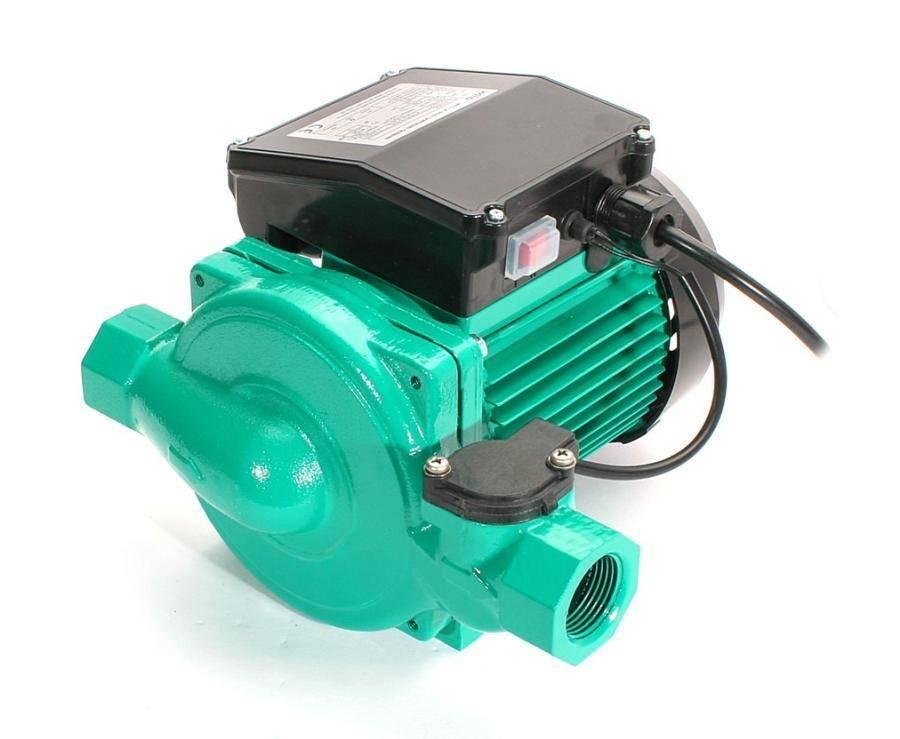Насос для повышения давления воды: как выбрать для квартиры или дома, установка и подключение, + фото и видео