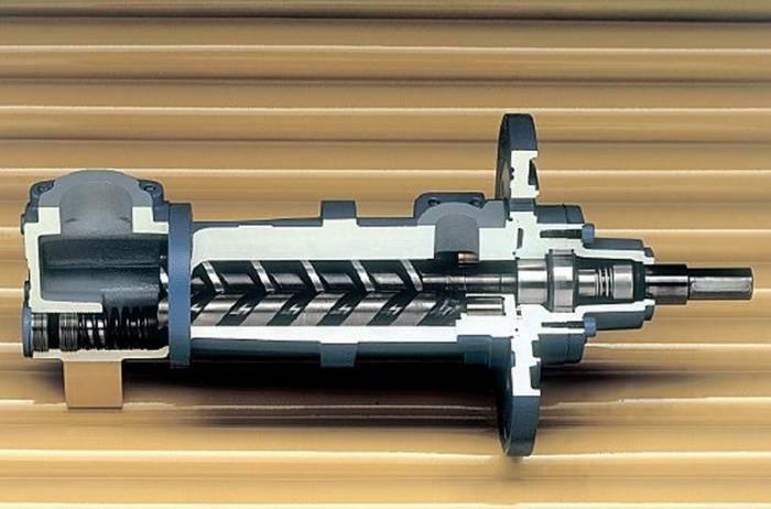 Какой насос лучше винтовой или центробежный?