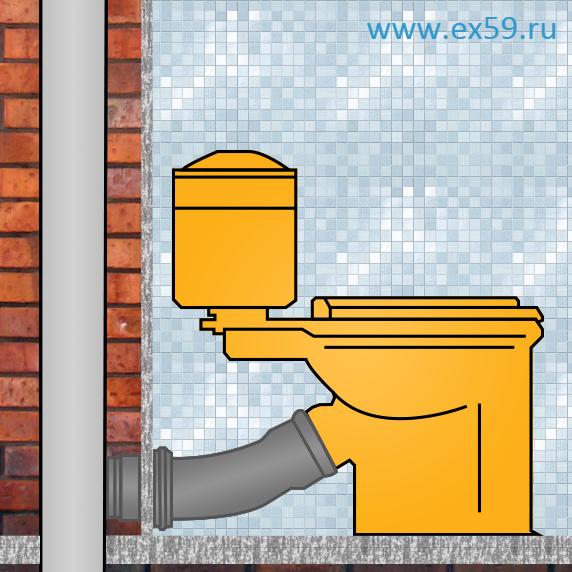 Установка заглушек на канализацию должникам - видео, как ставят