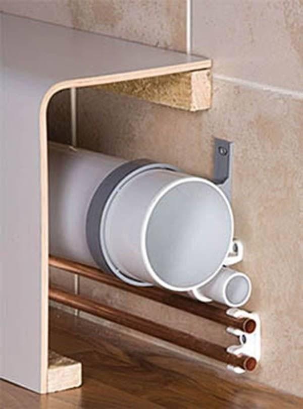 Как правильно сделать разводку труб водоснабжения в ванной и туалете