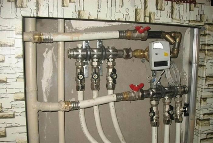 Общедомовые счетчики на отопление: за и против