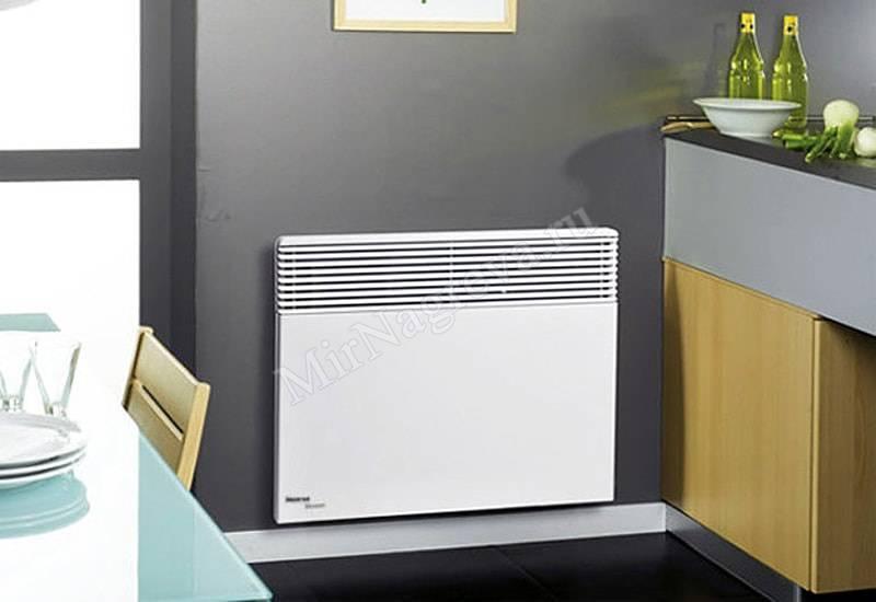 Как выбрать электрический конвектор отопления: советы эксперта