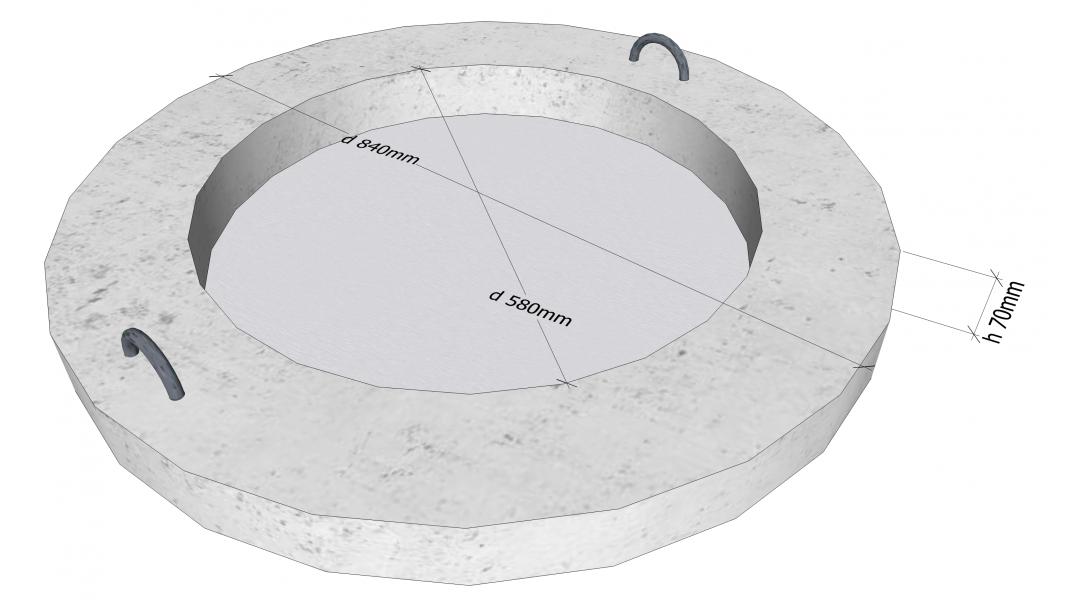Пластиковый люк для колодца: технические характеристики   гидро гуру
