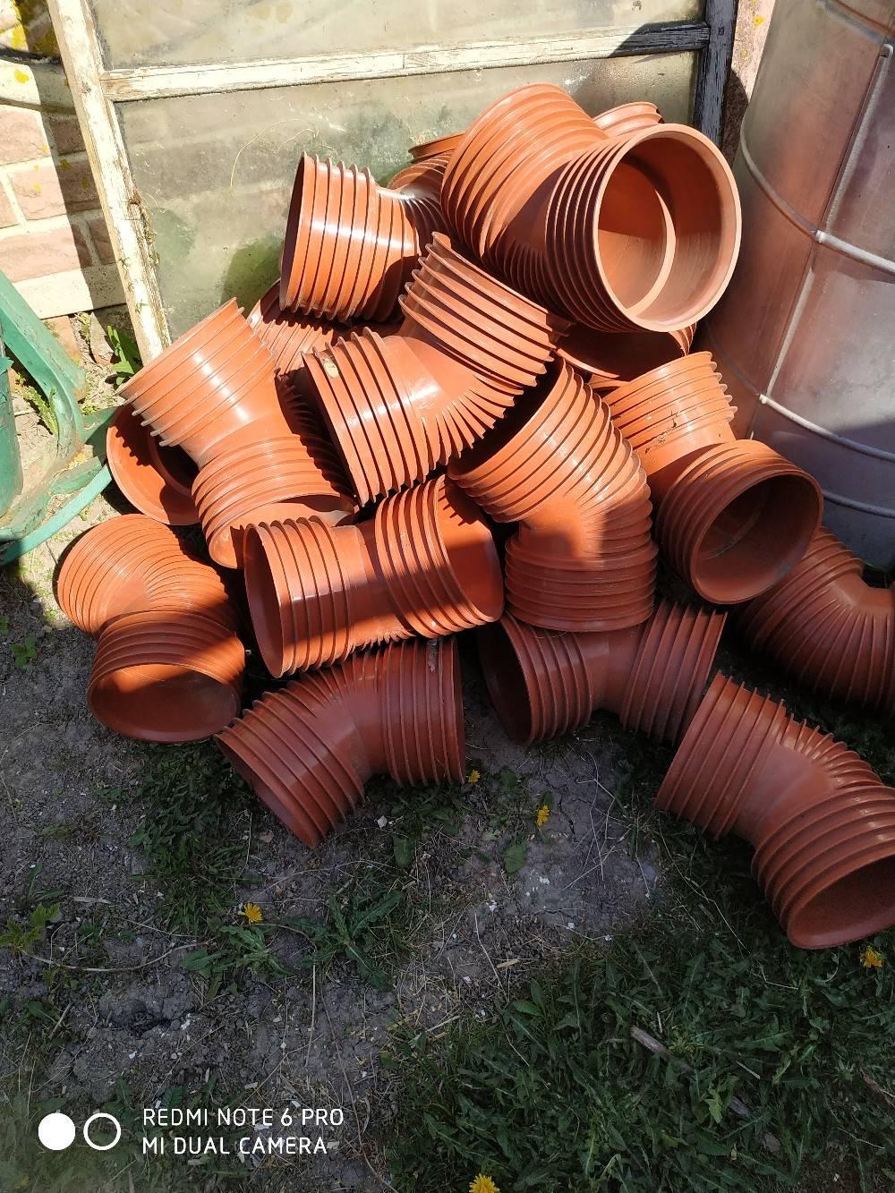 8 советов, какие канализационные трубы выбрать для внутренней канализации в квартире и частном доме | строительный блог вити петрова