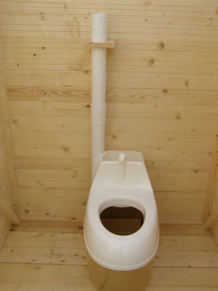 Вентиляция в дачном туалете: разновидности и их устройство, инструкция по монтажу, полезные советы