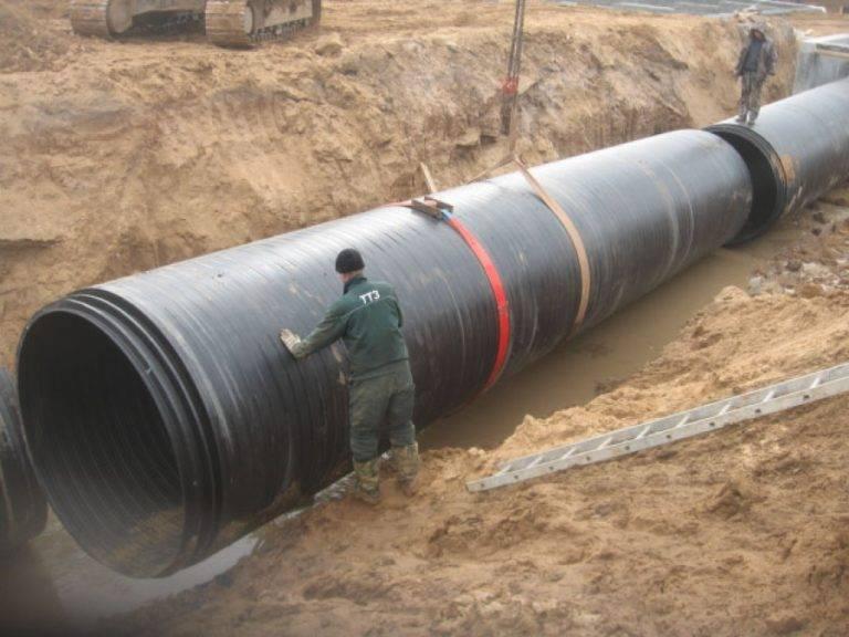 Пластиковые трубы для водопровода: виды и маркировка, какие лучше выбрать