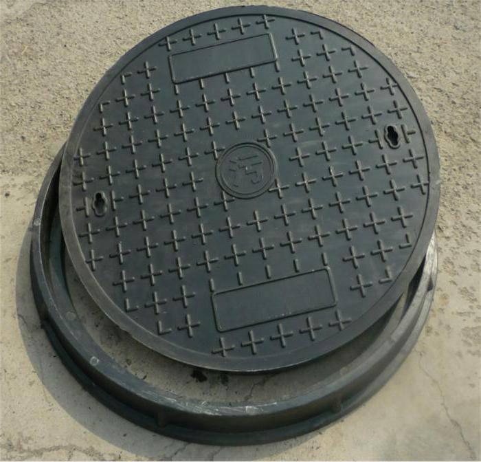 Гост 8591-76 люки для кабельных колодцев телефонной канализации. технические условия (с изменениями n 1, 2)