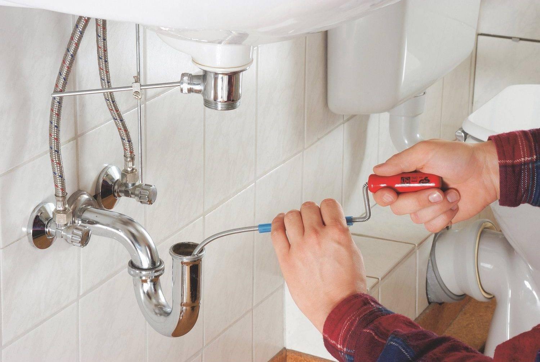 Забилась канализация в частном доме – что делать для устранения засора