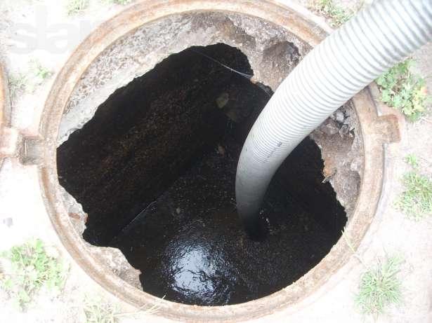 Чем почистить выгребную яму в частном доме: народными средствами или химией