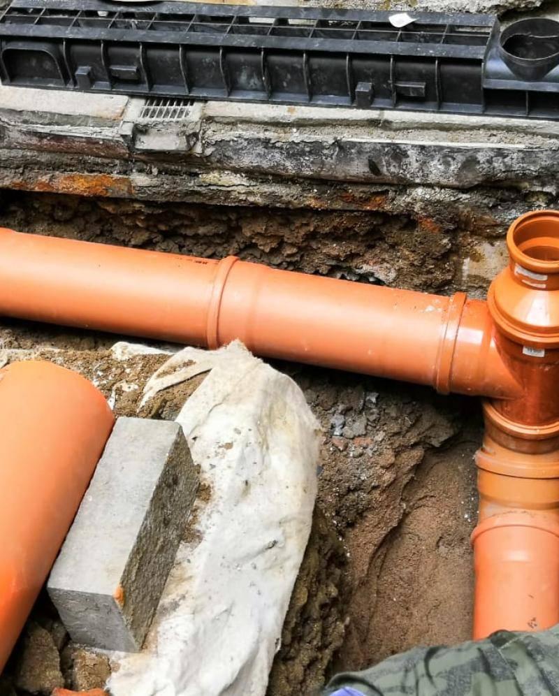 Техническое обслуживание систем канализации - все о септиках