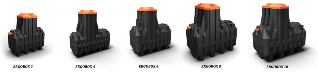 Септик ergobox: монтаж своими руками, отзывы: преимущества и недостатки очистной системы +видео