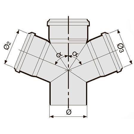 Статья «фасонные части и их предназначение»