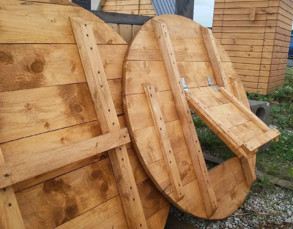 Каким бывает домик для колодца: крыша для колодца, домик для скважины своими руками