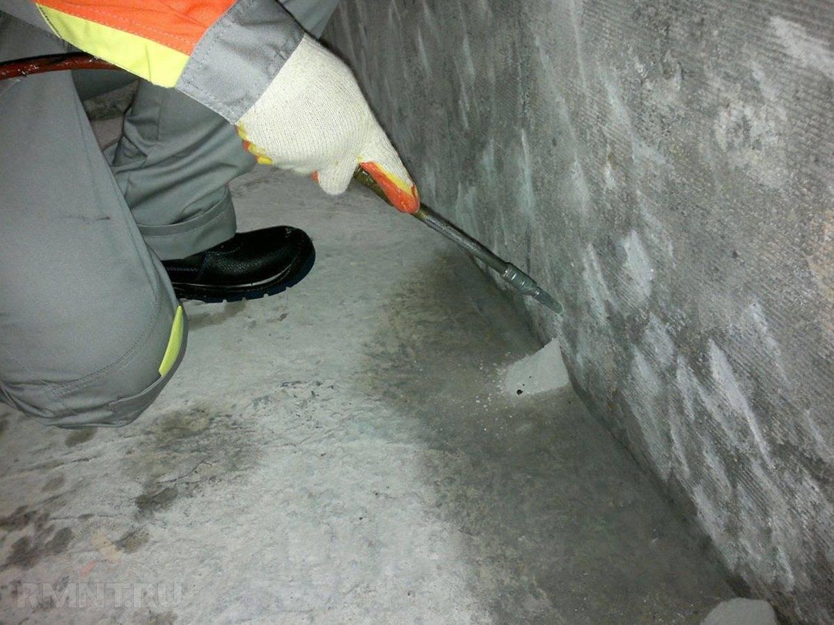 Как сделать бетонный септик своими руками: пошаговая инструкция