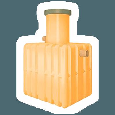 Септик танк – энергонезависимая канализация для загородного дома и дачи