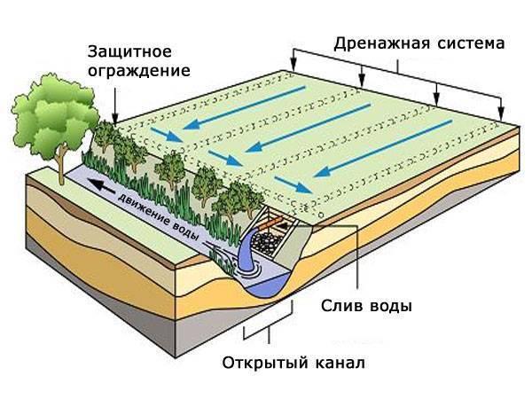 Гидрозатворы на канализацию