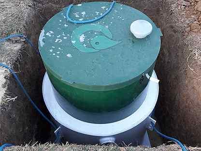 Септики осина - все о канализации