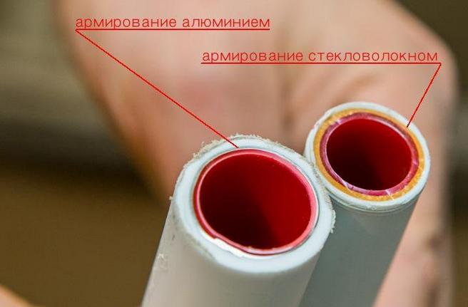 Полипропиленовые трубы для водоснабжения: виды, свойства, плюсы, минусы