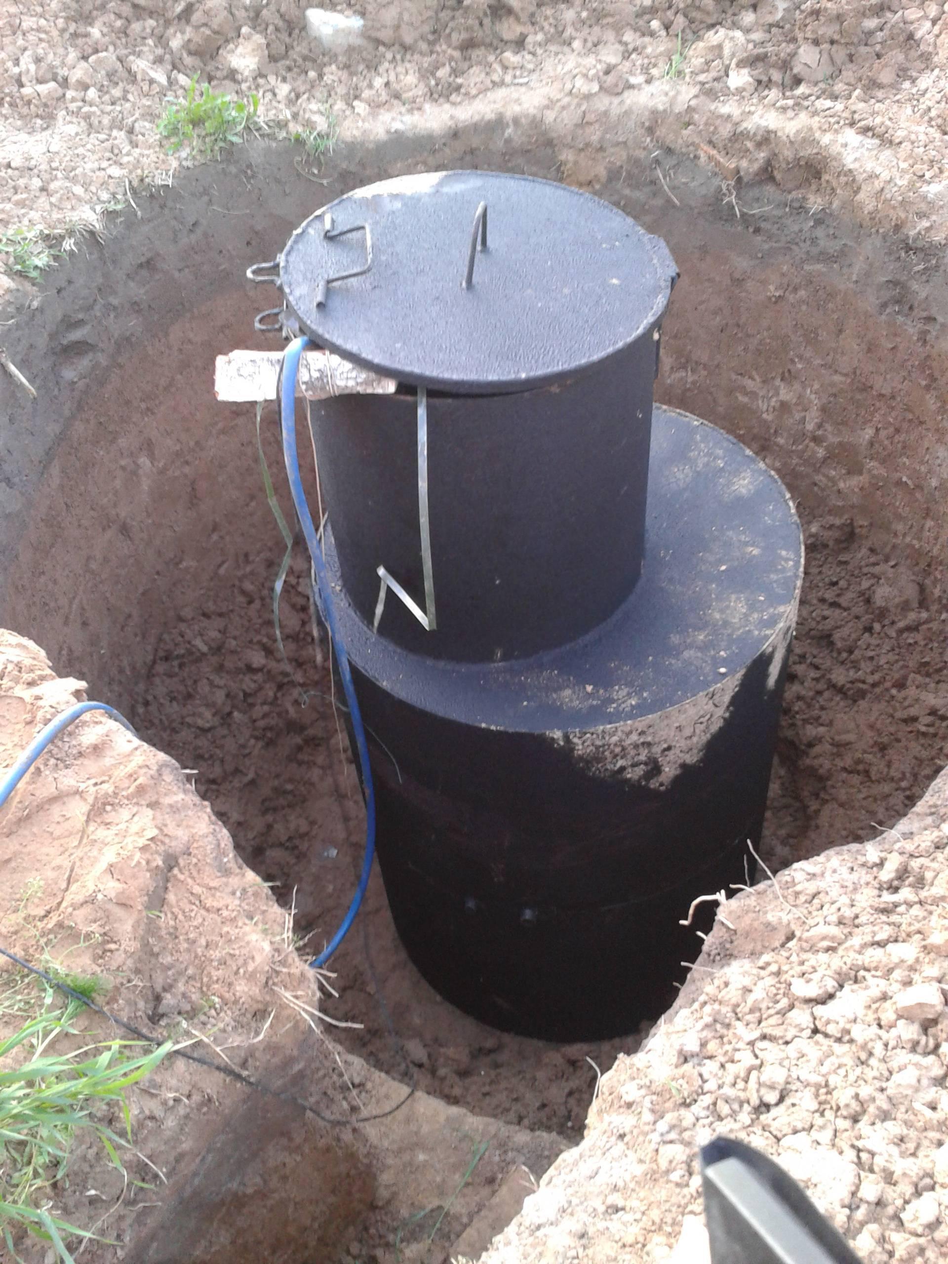 Кессон для скважины: установка кессона для колодца, для чего нужен, какой лучше выбрать, зачем кессон на скважину