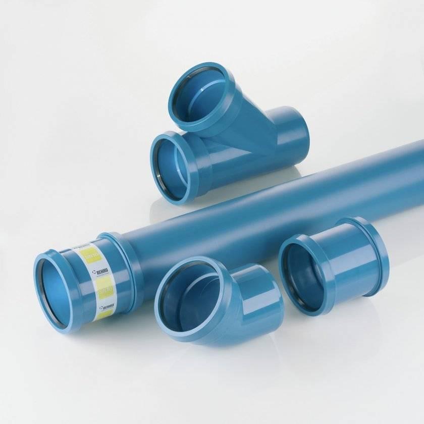 Купить трубы для канализации от производителя. канализационные полиэтиленовые трубы | техстрой