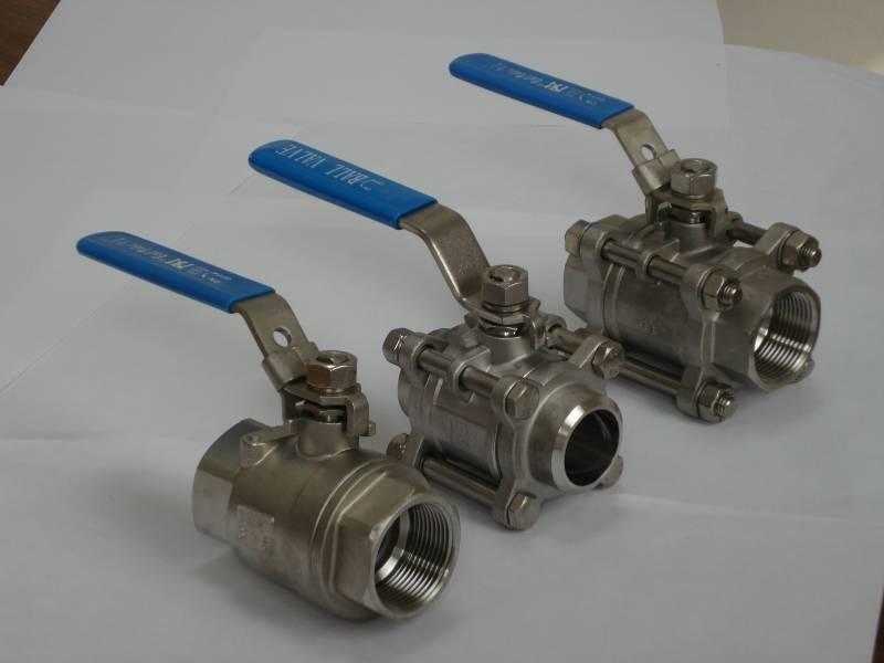 Шаровые вентили: отличия шарового крана для воды, водопроводный и газовый варианты, какой лучше