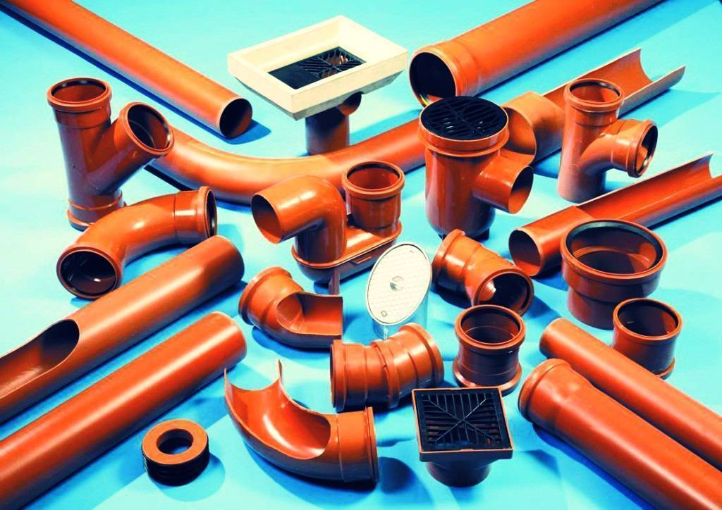 Материал канализационных труб: какие лучше, виды труб для канализации, выбор, длина, технические характеристики, материал из чего делают, разновидность и типы, срок службы и толщина, фото и видео примеры