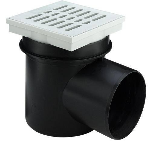 Диаметр канализационной трубы: как провести расчет