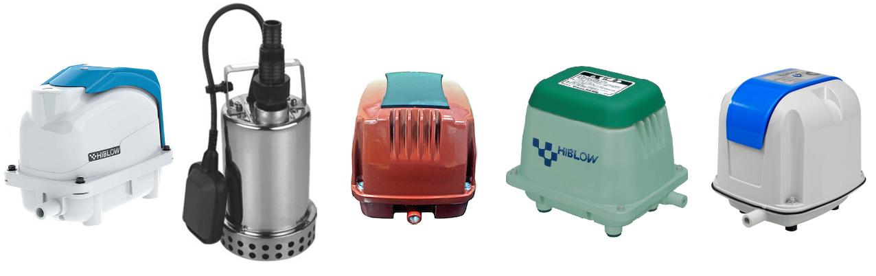 10 лучших воздушных компрессоров